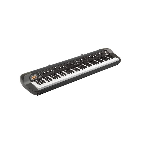 KORG Piano Digital [SV1-73 BK] - Digital Piano